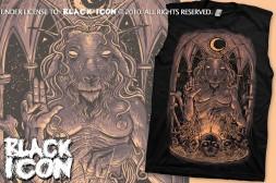 BRICON004 - Baphomet