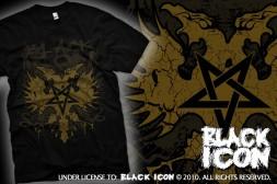 MICON012 BLACK - eagle