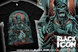 MICON010 BLACK - curse