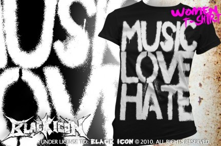 DCON103 - music, love