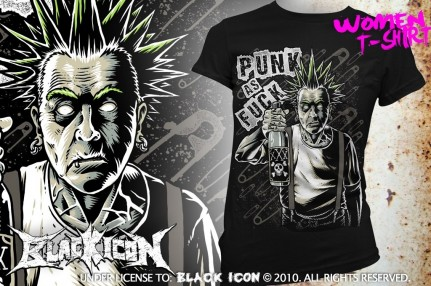 DICON027 - old punk