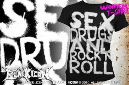 DICON102 - sex, drugs