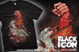 MICON045 BLACK - pelican