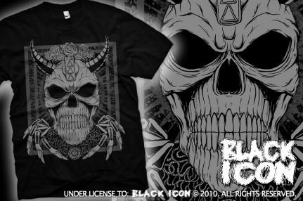 MICON039 BLACK - sweet killer
