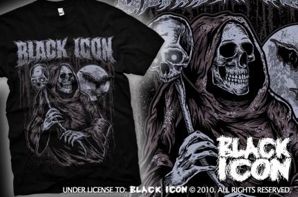 MICON029 BLACK - reaper